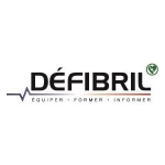 DEFIBRIL Logo