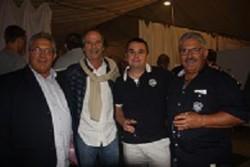 Michel,Jacques CAPRAIS,Christophe MONOT,Pierre