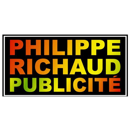 PHILIPPE RICHAUD PUBLICITE