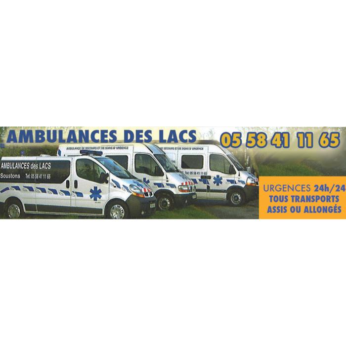 Ambulances des Lacs