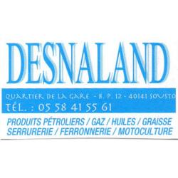 Desnaland